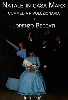 Beccati-Lorenzo-Natale-in-casa-Marx